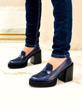Imagen de Zapato Denver Azul