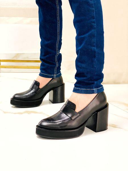 Imagen de Zapato Denver Negro