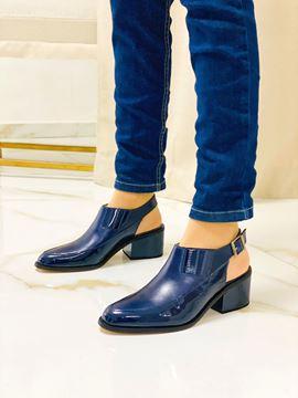 Imagen de Zapato Fatima Azul