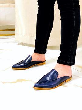 Imagen de Zapato Napoles Azul
