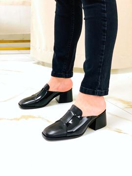 Imagen de Zapato Lisboa Negro