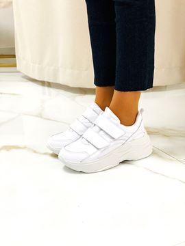 Imagen de Sneaker Pacino Blanco