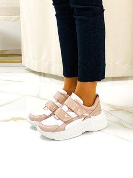 Imagen de Sneaker Pacino Rosa