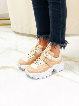 Imagen de Sneaker Stallone Rosa