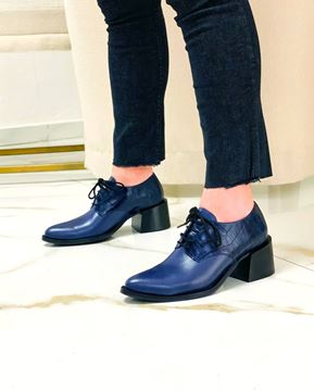 Imagen de Zapato Pope Azul