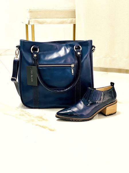 Imagen de Zapato Kepler Azul
