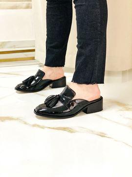 Imagen de Zapato Roterdam Negro