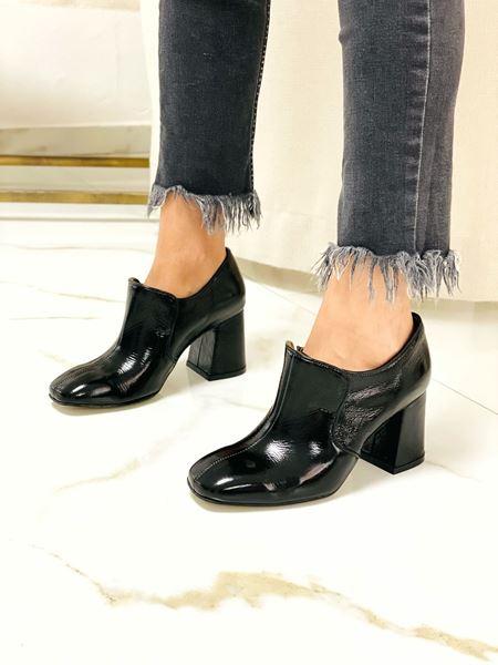 Imagen de Zapato Norwich Negro