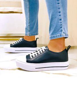 Imagen de Sneaker Warhol Azul