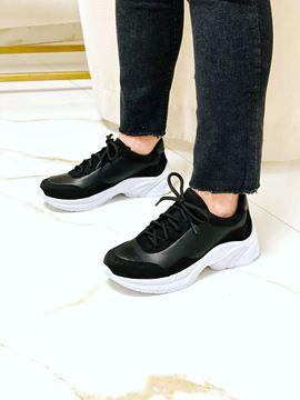 Imagen de Sneaker Kapoor Negro
